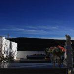 Dispositivo especial para facilitar las visitas al Cementerio de Albacete con motivo de la Festividad de Todos los Santos