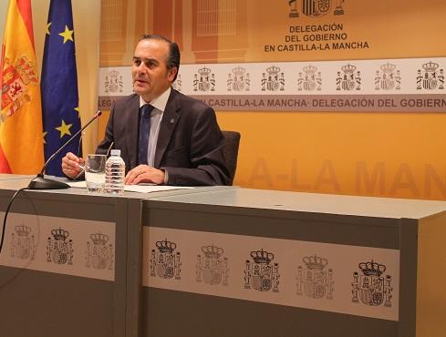 Los Presupuestos del Estados contemplan la A32, que unirá Albacete  con Jáen