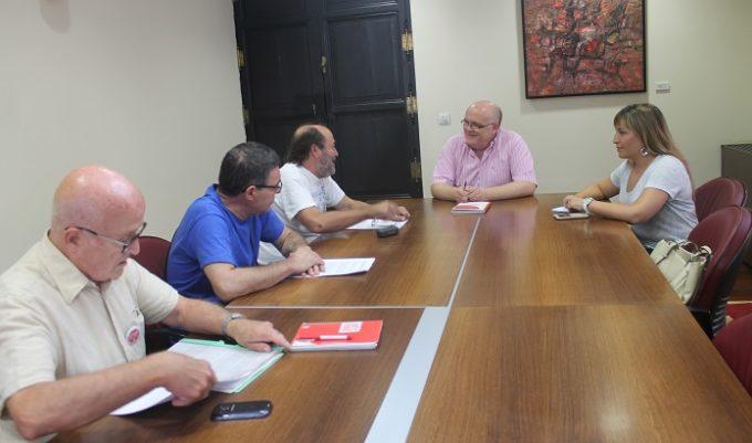Una oficina gestionará los desahucios en la región