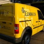Correos asegura que garantiza y mantiene la calidad del servicio postal, de paquetería y de atención al cliente en Chinchilla de Montearagón