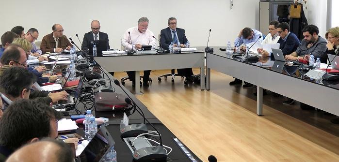 Acuerdo con los sindicatos para mejorar las condiciones for Mesa funcion publica