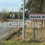 """El Ayuntamiento de Aguas Nuevas justifica el cierre de las bocas de riego y denuncia el """"abuso en el consumo"""" de algunos vecinos"""