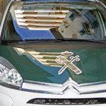 La Guardia Civil de Albacete detiene a un hombre de 26 años por robar en una nave industrial