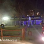 Unidas Podemos asegura que el Ayuntamiento demolerá el refrescante del parque Abelardo Sánchez
