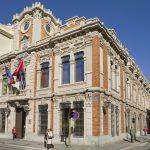 """El traslado del Registro al Museo Municipal es """"temporal y debido a cuestiones sanitarias"""""""