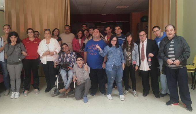 'Hoy pregunto Yo': personas con discapacidad intelectual y periodistas por un día