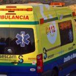 Fallece una persona tras salirse de la vía e incendiarse la moto que conducía en una carretera de Castilla-La Mancha
