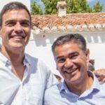 El 'sanchista' Manuel González Ramos sale del núcleo duro de Pedro Sánchez y entra en el Comité Federal