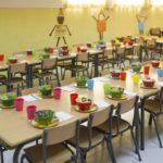 280 alumnas y alumnos de Albacete podrán continuar con la beca de comedor escolar durante el verano
