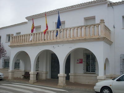 San Pedro y Tarazona de La Mancha no quieren que nadie cene solo esta Nochebuena