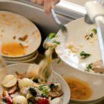 Redimensionar raciones en restaurantes y comedores colectivos, medida contra el desperdicio alimentario en Castilla-La Mancha