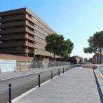 Autorizada la licencia para las obras de reforma y ampliación del Hospital General de Albacete