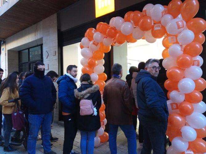 Xiaomi aterriza en la ciudad de Albacete con la apertura de una nueva tienda