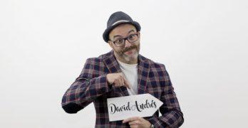 El humorista David Andrés pregonará el Carnaval de Albacete 2019