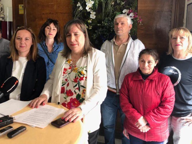 """La ex concejal de Ciudadanos en Hellín acusa al partido de """"transfobia"""""""
