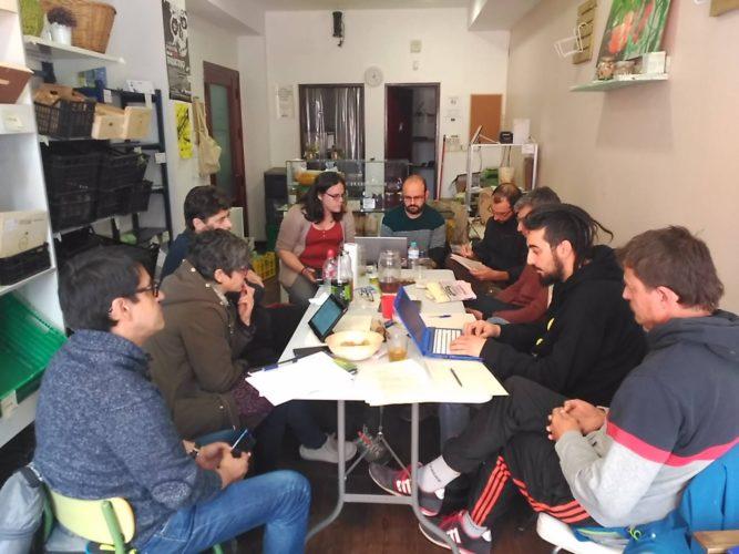 Nace la Red de Economía Alternativa y Solidaria de Castilla-La Mancha