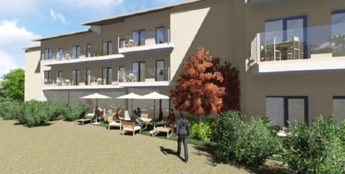 Un residencial para pasar los años de vejez en compañía: el concepto de cohousing aterriza en Albacete