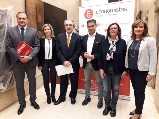 ¿Qué medidas económicas proponen PP, PSOE, Cs y Unidas Podemos para Albacete?