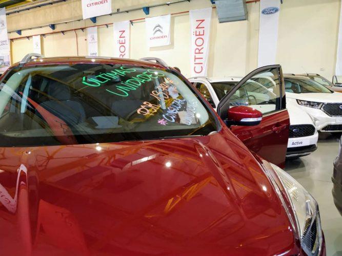 Arranca la XIX Feria del Automóvil Nuevo, Usado y de Ocasión 'Ferimotor'