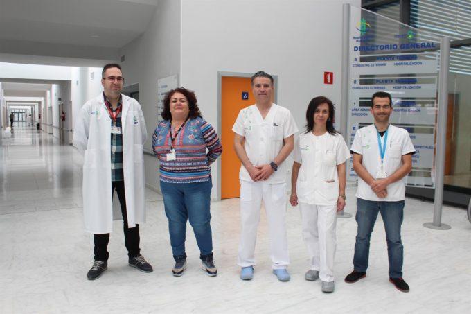 Profesionales de toda España participarán en Almansa en las Jornadas Nacionales de Celadores