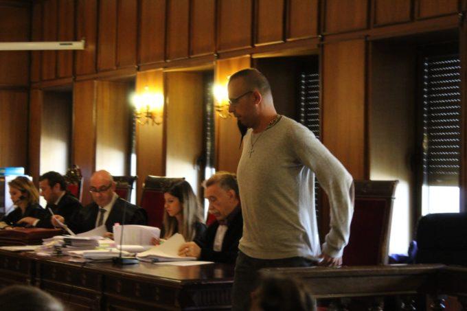 El acusado de matar a Jesús Lorenzo se declara inocente