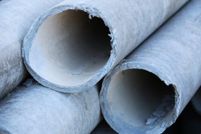 Ganemos IU pedirá la retirada de tuberías de fibrocemento en la provincia de Albacete