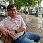 Daniel Martínez de IU, nuevo alcalde de El Ballestero en cumplimiento del pacto de gobierno con el PSOE