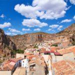 Aýna se sitúa entre las localidades finalistas para optar al título de 'Capital del Turismo Rural 2020'