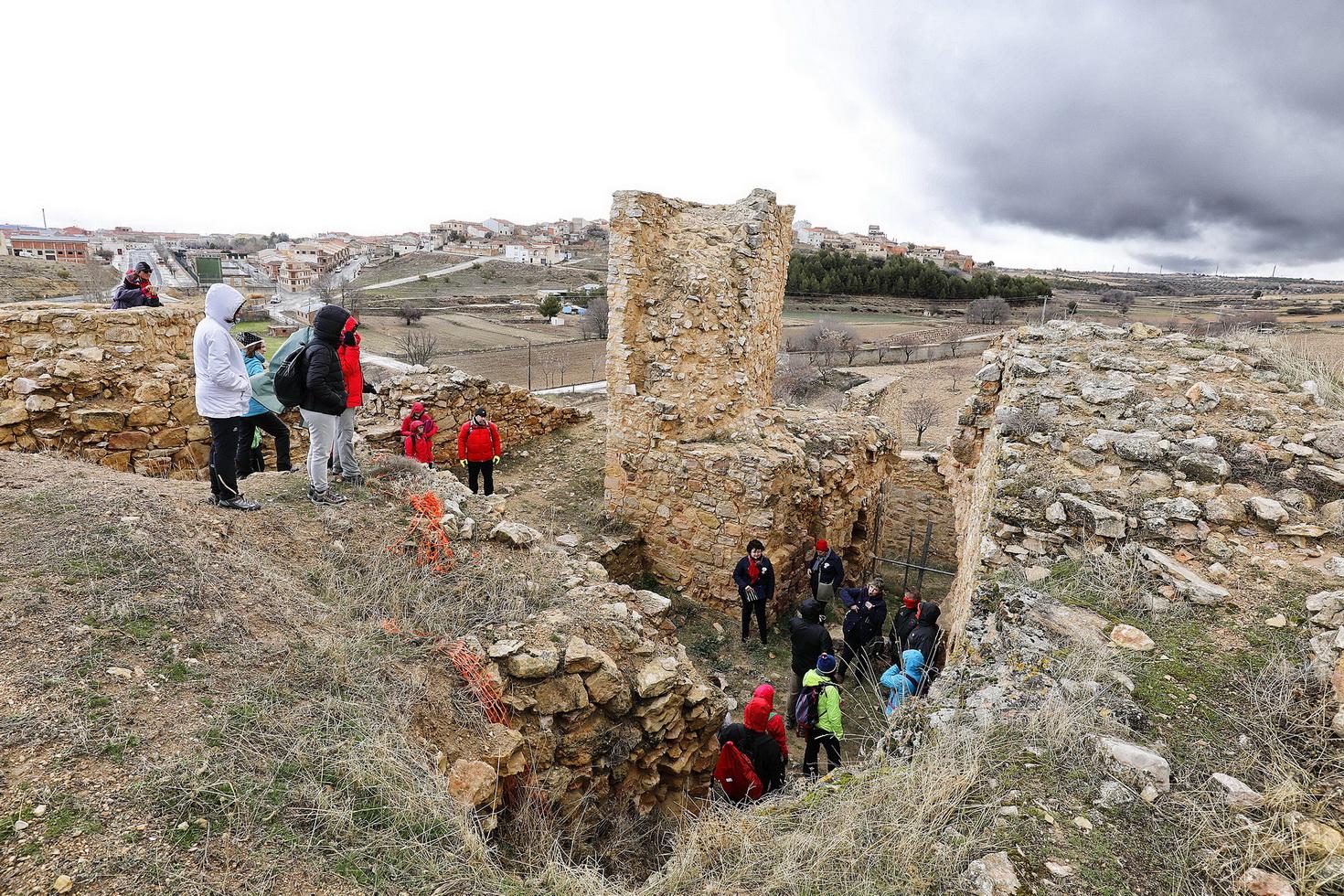 Foto: Luis Vizcaíno. La Mancha Press
