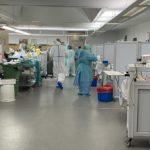 La provincia de Albacete cuenta con 88 pacientes ingresados con la COVID-19