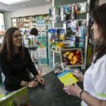 El Colegio de Farmacéuticos de Albacete hace un llamamiento sobre el peligro del tabaquismo