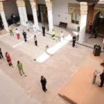 Castilla-La Mancha reconocerá cada 31 de mayo a quienes han luchado contra el coronavirus