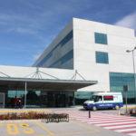 CORONAVIRUS | El Hospital de Almansa vuelve a no tener ingresos de pacientes con la COVID-19