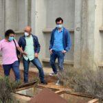 La Agencia del Agua realiza obras de mejora de abastecimiento en Madrigueras