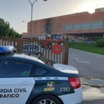 La Junta de Personal del Área de Salud de Albacete se solidariza con Hellín tras el incendio en el hospital