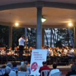 La Banda Sinfónica Municipal congregó en 2019 a más de 180.000 espectadores