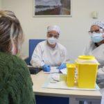 Sanidad confirma 461 nuevos casos de la COVID-19 en Albacete durante el fin de semana