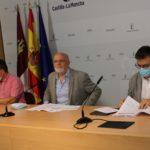 La Junta realizará 64 obras en centros educativos de Albacete para adaptarlos a la nueva realidad