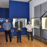 El historiador Antonio Caulín, nuevo director del Museo de la Cuchillería
