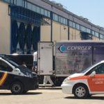 No hay nuevos positivos por coronavirus entre los temporeros confinados en Albacete