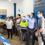 Castilla-La Mancha invierte 3 millones de euros en la conservación y seguridad del Parque Natural de las Lagunas de Ruidera