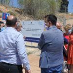 La Agencia del Agua invierte 80.000 euros para mejorar el abastecimiento de Madrigueras