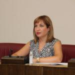 La vicepresidenta de la Diputación entra en el Consejo de Gobierno de la Red de Entidades locales para la Agenda 2030