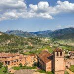 Nuevo impulso económico a los grupos de desarrollo rural para mejoras en infraestructuras o patrimonio