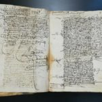 Dos libros históricos sobre Hellín, nuevas joyas del Archivo Municipal