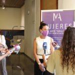 Llega a Albacete la VI Muestra de Mujeres en el Arte 'Amalia Avia'
