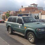 Los TEDAX desactivan el proyectil de la Guerra Civil hallado en un municipio de Castilla-La Mancha