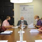 Disminuyen un 30,1 por ciento los accidentes laborales en la provincia de Albacete durante el primer semestre del año