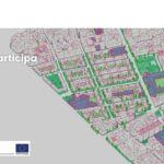 Comienza el proceso de participación para la regeneración y revitalización integral de los barrios de Fátima y Franciscanos