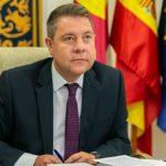 Castilla-La Mancha no impondrá más restricciones que el toque de queda decretado por el Gobierno